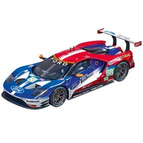 """Carrera DIGITAL 124 - Ford GT Race Car """"No.68"""" 23832"""