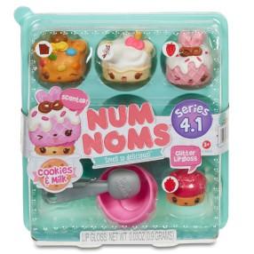 Num Noms - Zestaw startowy Seria 4.1 Cookies & Milk 548140