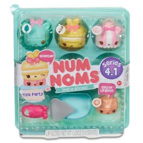 Num Noms - Zestaw startowy Seria 4.1 Tea Party 548157