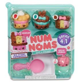 Num Noms - Zestaw startowy Seria 4.1 Ice Cream Sandwiches 548164