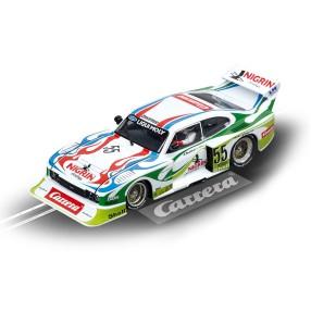 "Carrera DIGITAL 132 -  Ford Capri Zakspeed Turbo ""Liqui Moly Equipe, No.55"" 30817"