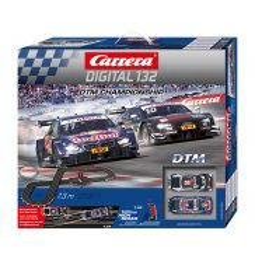 Carrera DIGITAL 132 - DTM Championship + WiFi 30196