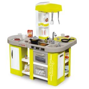 Smoby - Kuchnia mini Tefal Studio XL 311024