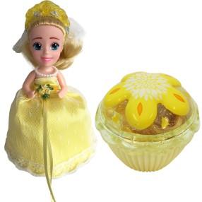 TM Toys - Cupcake Surprise Edycja ślubna Pachnąca laleczka Martha 1105 03