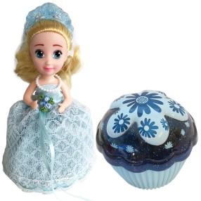 TM Toys - Cupcake Surprise Edycja ślubna Pachnąca laleczka Cynthia 1105 08