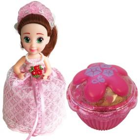 TM Toys - Cupcake Surprise Edycja ślubna Pachnąca laleczka Joyce 1105 10