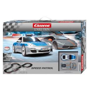 Carrera EVOLUTION - Speed Patrol 25227