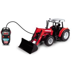 Dickie Farm - Traktor Massey Ferguson MF 5713SL 3739002