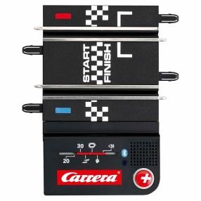 Carrera GO!!! Plus - Szyna przyłączeniowa 61662