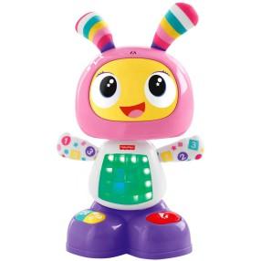 Fisher-Price - Robot Bella mówi i śpiewa po polsku DYP09
