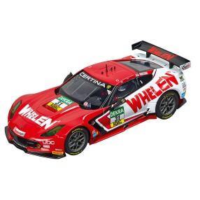 """Carrera EVOLUTION - Chevrolet Corvette C7.R """"Whelen Motorsports No.31"""" 27548"""