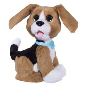 Hasbro FurReal Friends - Piesek Rozgadany Charlie, Rozszczekany Beagle B9070