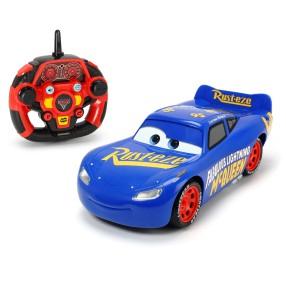 Dickie RC Auta 3 - Samochód RC Ultimate Fabulous Zygzak McQueen 2.4GHz 1:16 3086008