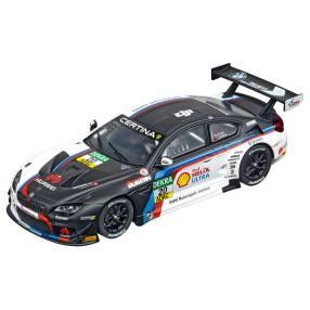 "Carrera DIGITAL 132 - BMW M6 GT3 ""Schubert Motorsport, No.20"" 30810"
