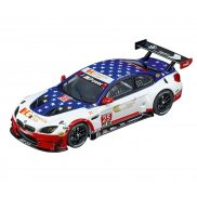 "Carrera EVOLUTION - BMW M6 GT3 ""Team RLL, No.25"" 27559"