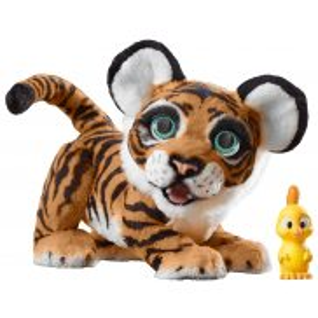 Hasbro FurReal Friends - Interaktywny tygrysek Tyler B9071
