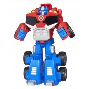 Playskool Transformers RSB - Rescue Bots Rescan Optinus Prime B0355