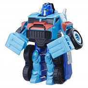 Playskool Transformers RSB - Rescue Bots Tango Optimus C3325