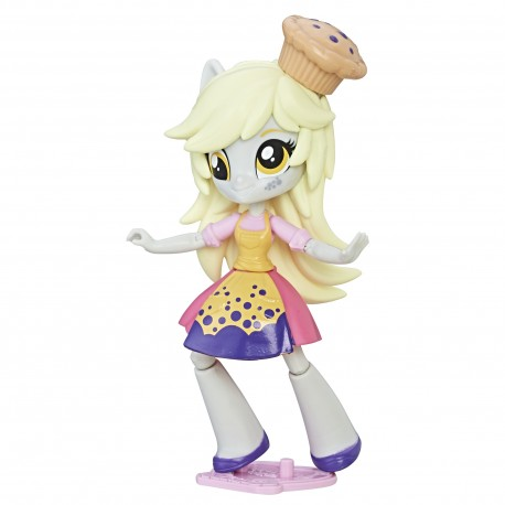 My Little Pony Equestria Girls Minis - Muffins C2185
