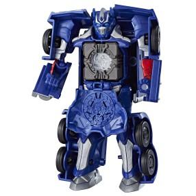 Hasbro Transformers MV5 - Ostatni Rycerz All Spark Tech Zestaw startowy Optimus Prime C3479