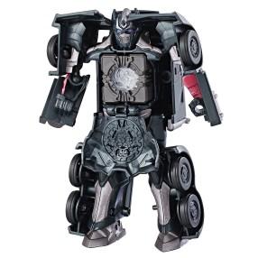 Hasbro Transformers MV5 - Ostatni Rycerz All Spark Tech Zestaw startowy Shadow Spark Optimus Prime C3480