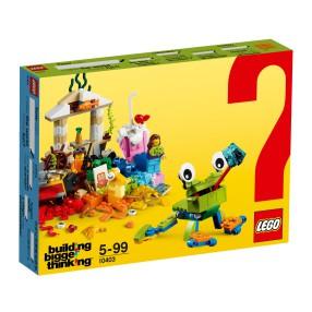 LEGO Classic - Świat pełen zabawy 10403