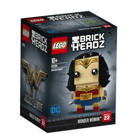 LEGO BrickHeadz - Wonder Woman 41599