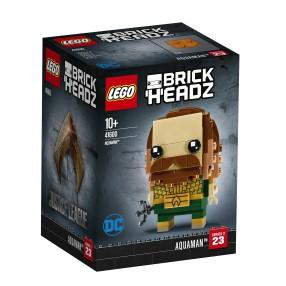 LEGO BrickHeadz - Aquaman 41600
