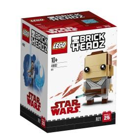 LEGO BrickHeadz - Rey 41602