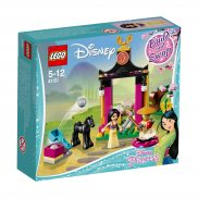 LEGO Disney Princess - Szkolenie Mulan 41151