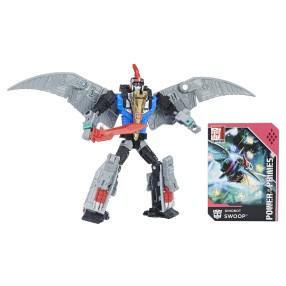 Hasbro Transformers Generations - Figurka Deluxe Dinobot Swoop E1123