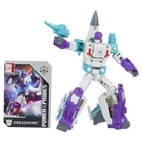 Hasbro Transformers Generations - Figurka Deluxe Dreadwind E1124