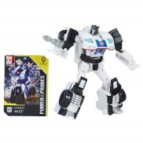 Hasbro Transformers Generations - Figurka Deluxe Autobot Jazz E1125
