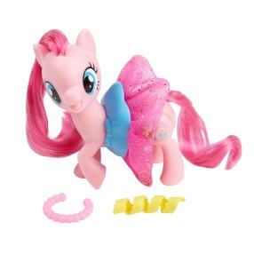My Little Pony Movie - Kucyki w wirujących sukienkach Pinkie Pie E0689