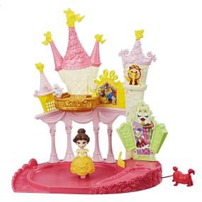 Hasbro Disney - Magical Movers Roztańczony Pałac Belli E1632