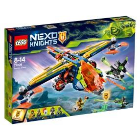 LEGO Nexo Knights - X-bow Aarona 72005
