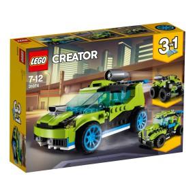 LEGO Creator - Wyścigówka 31074