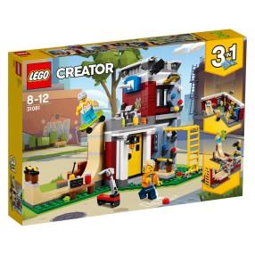 LEGO Creator - Skatepark 31081