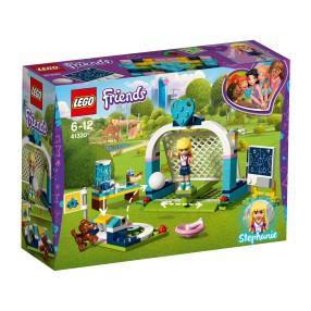 LEGO Friends - Trening piłkarski Stephanie 41330