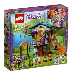 LEGO Friends - Domek na drzewie Mii 41335