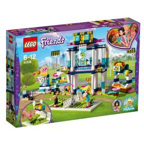 LEGO Friends - Stadion sportowy Stephanie 41338