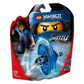 LEGO Ninjago - Jay - mistrz Spinjitzu 70635