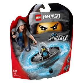 LEGO Ninjago - Nya - mistrzyni Spinjitzu 70634