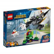 LEGO Super Heroes - Superman & Krypto Team-Up 76096