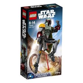 LEGO Star Wars - Boba Fett 75533