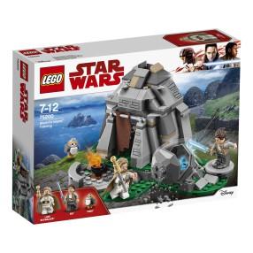 LEGO Star Wars - Szkolenie na wyspie Ahch-To 75200
