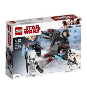 LEGO Star Wars - Najwyższy Porządek 75197