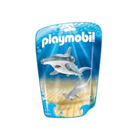 Playmobil - Ryby młoty 9065