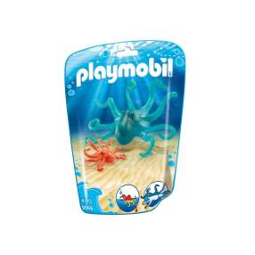 Playmobil - Ośmiornice 9066