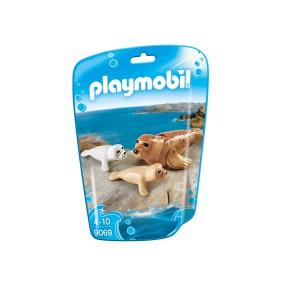 Playmobil - Foki 9069